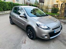 2009 Renault Clio 1.5 dci £30 tax low miles