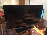"40"" Samsung LCD, Full HD, Digital TV"