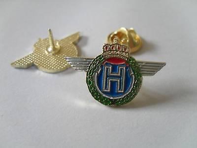 HOREX PIN (PW 34)