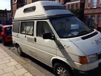 Sadly selling my much loved and well-treated campervan.