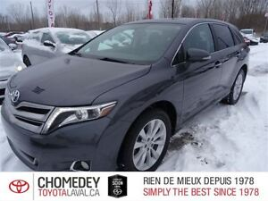 2016 Toyota Venza XLE LIMITED AWD