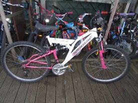 townsend vogue bike