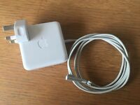 60W MagSafe Power Adaptor/Charger for MacBook / MacBookPro