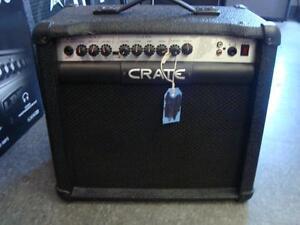 Ampli de guit Crate