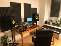 KRK Rockit 8 G3 Studio Monitors