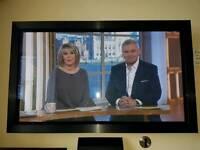 "50"" Bang & Olufsen tv"