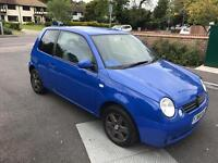 Volkswagen lupo Sport 1.4 petrol good condition