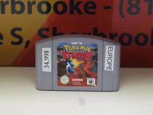 Jeux pokemon - Instant Comptant -