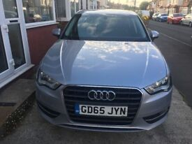 Only 1 previous owner/full Audi service history