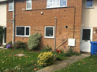 1 Bed ground floor flat for rent Chellaston