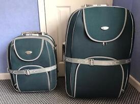 STC Luggage