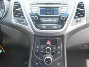 2015 Hyundai Elantra Sport Cambridge Kitchener Area image 15