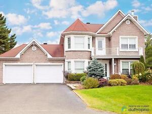 425 000$ - Maison 2 étages à vendre à Chandler