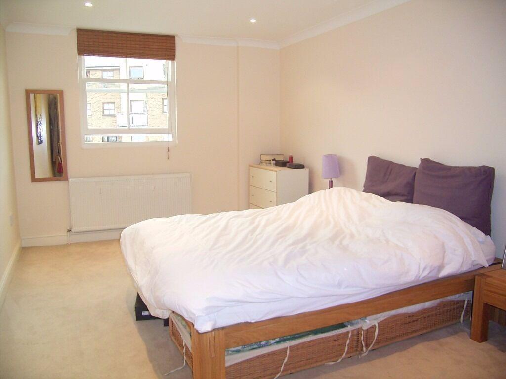 **£335** LARGE 1 Bed Flat - Close to Arsenal Station! St Thomas Road N4