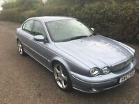 Stunning 2008 Jaguar X-Type 2.2d Sovereign,Not Many Around This Good!! Bargain!!