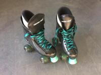 Ventro Pro Roller skates size 4