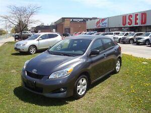 2014 Toyota Matrix ~ ALLOY WHEELS ~ SUNROOF ~ FOG LIGHTS ~