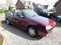 SOLD SOLD Renault 19 Convertible SOLD SOLD SOLD