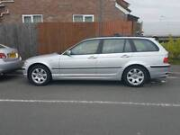 Bmw 320d Estate Lovely Condition