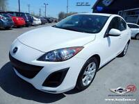 2011 Mazda MAZDA3 GX *WOW*WOW