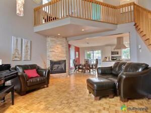275 000$ - Maison 2 étages à vendre à St-Jérôme (St-Antoine