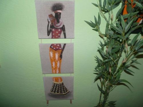 Bild Wanddeko Afrika in Hessen - Bad Arolsen | eBay Kleinanzeigen