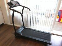 Confidence Fitness GTR Treadmill