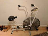 SCHWINN AIRDYNE Commercial Exercise Bike Assault Crossfit Fitness