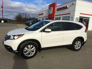 2014 Honda CR-V EX 2WD