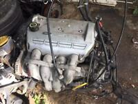 Ford Fiesta zetec s 1.7 Puma Engine only £150