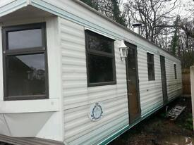 chalet mobile home