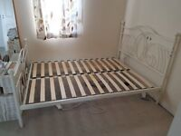double bed for sale - £60