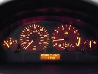 BMW 316TI 1.8 SE Compact