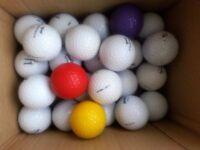 25 x Golf Balls