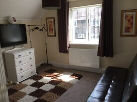 Room in house. Share with landlord. £325 Incl. bills.