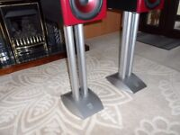 Alphason Speaker Stands.
