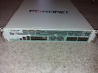 Fortinet Fortigate 3240C 40Gbps Firewall