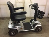 Invacare Leo mobilty scooter