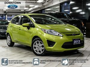 2013 Ford Fiesta SE, Keyless entry, MP3 music player