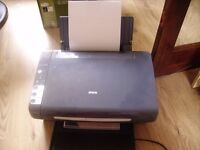 Epson Stylus DX440 All in one printer