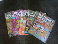gardeners world mags for 3x3 fence posts (new)