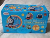 My Complete Thomas Story Library