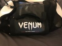 Venum training kit bag