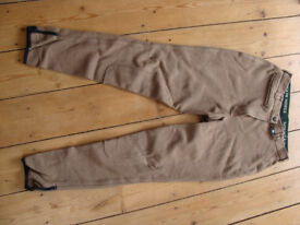 Mountain Horse Jodhpurs size UK28