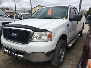 2006 Ford F-150 XLT CALL 519 485 6050 CERT AND E TESTED