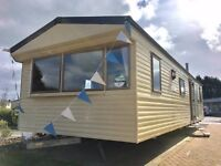 Cheap Static caravan in Tenby PX your tourer, camper or static !