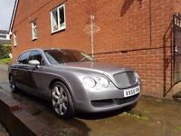 Bentley Flying Spur 6.0 4dr