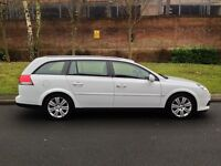2006 Vauxhall Vectra 2.8 i V6 24v VXR Special - LOW MILES - IMMACULATE - P/X Wecome