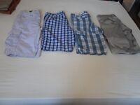 Bundle Mens Shorts