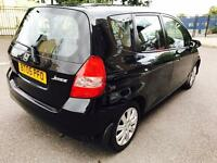 **HONDA JAZZ Automatic 2005 1.4 petrol, ONE Year MOT** Recently Serviced**